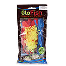 Tetra GloFish Aquarium Plants Multipack #3