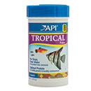 API® Tropical Flakes Fish Food