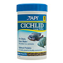 API® Cichlid Large Pellets Floating Pellet Food