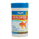 API Goldfish Pellets