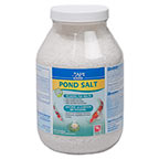 API POND POND SALT