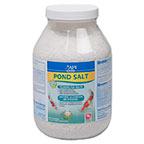 API POND POND SALT
