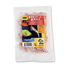 V2O Foods Fresh (Uncooked) Krill Frozen Fish Food