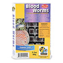 V2O Foods Bloodworms Frozen Fish Food