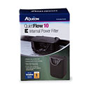 Aqueon® QuietFlow® E Internal Power Filter