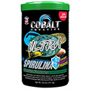 Cobalt™ Aquatics Ultra Spirulina Premium Fish Food Flakes