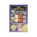 San Francisco Bay Brand® Reef Multi-Pack Food for Saltwater Inverts, Corals & Fish