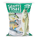 Aquatic Nutrition Giant Fish Grower Fish Feed, 20 lb Bag