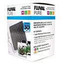 Fluval PURE Aquarium Filter Media Replacement Kit