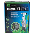 Fluval Pressurized 95 g CO2 Kit - For aquariums up to 50 Gallons