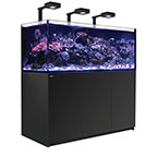 Red Sea REEFER™ DELUXE XXL 625 Rimless Reef Ready System, Black