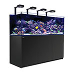 Red Sea REEFER™ DELUXE XXL 750 Rimless Reef Ready System, Black