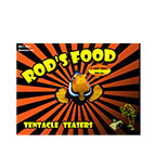 Rod's Food Tentacle Teasers Blend Frozen Fish & Coral Food