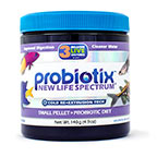 New Life Spectrum Probiotix Fish Food Small Pellet