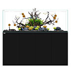 WATERBOX CLEAR PRO 7225 - BLACK