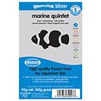 Gamma Blister Marine Quintet
