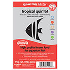 Gamma Blister Tropical Quintet