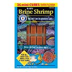 San Francisco Bay Brand Frozen Baby Brine Shrimp Cubes