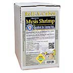 San Francisco Bay Brand Frozen Mysis Shrimp Roll-A-Cubes
