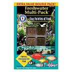 San Francisco Bay Brand Frozen Freshwater Multi-Pack Cubes