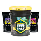Buy LiveAquaria Professional Reef Salt and Receive Free 2-Part Reef Supplements