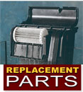 Emperor Filter Replacement Parts & Accessories