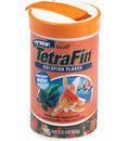 TetraFin® Goldfish Flake Food