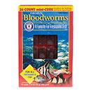 San Francisco Bay Brand Bloodworms - Frozen Cubes