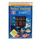 San Francisco Bay Brand Frozen Brine Shrimp Cubes