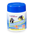 Ocean Nutrition Formula One Pellets Fish Food - Small Pellet Size