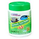 Ocean Nutrition Formula Two Pellets Fish Food - Medium Pellet Size