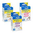 API Ammonia, Nitrite & Nitrate Test Kits