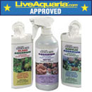 Drs. Foster & Smith Aquarium Wipes & Aquarium Cleaner & Polisher