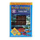 San Francisco Bay Brand® Frozen Omega Brine Shrimp Fish Food Cubes