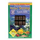 San Francisco Bay Brand Frozen Spirulina Brine Shrimp Cubes