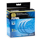 Fluval FX Series Fine Filter Pad