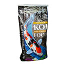 Blackwater Max Growth Premium Koi and Goldfish Food, Small Pellets