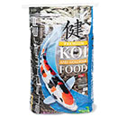 Blackwater Color Enhancing Premium Koi and Goldfish Food, Medium Pellets