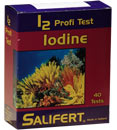 Salifert Iodine Test Kit