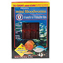 San Francisco Bay Brand Bloodworms   Frozen Mini-Cubes