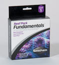 Seachem Reef Pack: Fundamentals