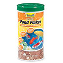 TetraPond Flake Fish Food