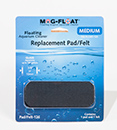 Mag-Float® Glass Aquarium Cleaner Replacement Pad/Felt - Medium