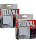 Fluval C Series Replacement Media Foam Pad and Poly/Foam Pad