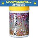 Justin Credabel's GonioPower® Coral Food