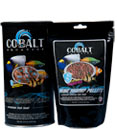 Cobalt Aquatics Brine Shrimp Premium Fish Food