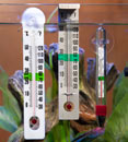 Hagen Thermometers