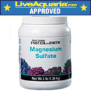 Drs. Foster & Smith Magnesium Sulfate