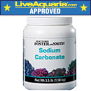 Drs. Foster & Smith Sodium Carbonate