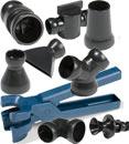 Loc-Line Modular Plumbing Parts